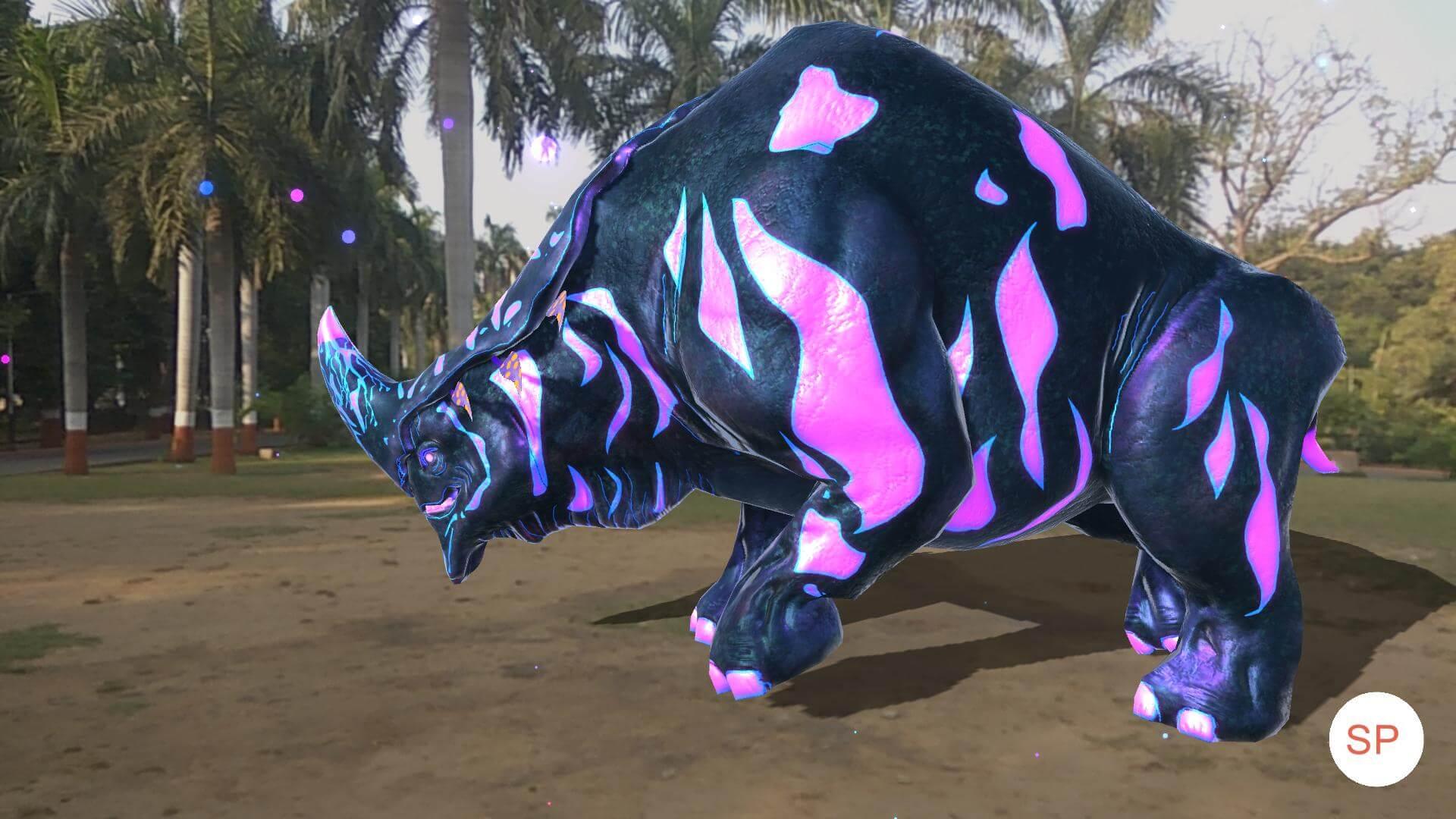 Rhino World